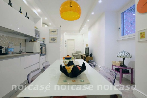 Appartamento in vendita a Roma, Celio, Con giardino, 116 mq - Foto 18