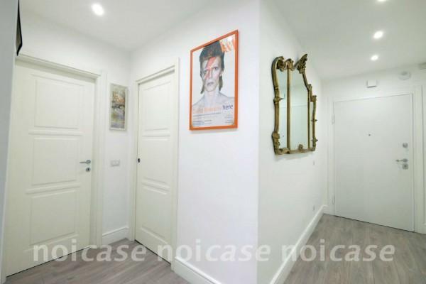 Appartamento in vendita a Roma, Celio, Con giardino, 116 mq - Foto 12