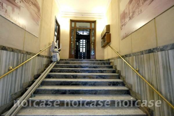 Appartamento in vendita a Roma, Celio, Con giardino, 116 mq - Foto 5