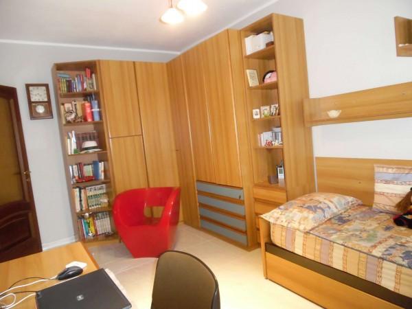 Appartamento in vendita a Alpignano, Con giardino, 100 mq - Foto 9
