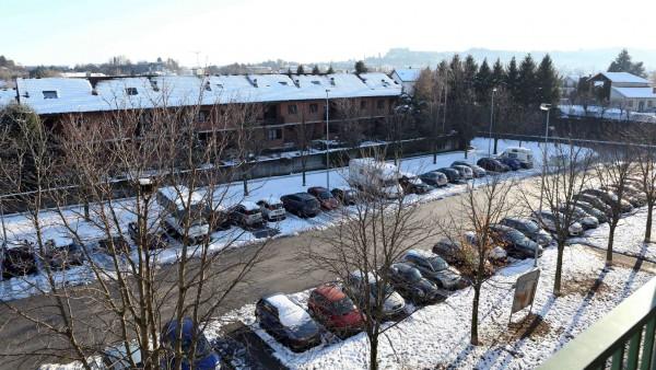 Appartamento in vendita a Alpignano, Con giardino, 100 mq - Foto 3