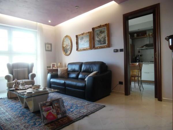 Appartamento in vendita a Alpignano, Con giardino, 100 mq - Foto 24