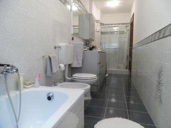 Appartamento in vendita a Alpignano, Con giardino, 100 mq - Foto 14