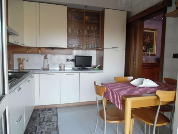 Appartamento in vendita a Alpignano, Con giardino, 100 mq - Foto 18