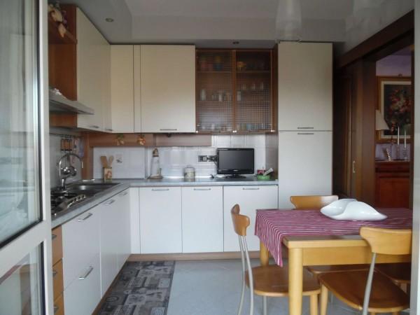 Appartamento in vendita a Alpignano, Con giardino, 100 mq - Foto 19