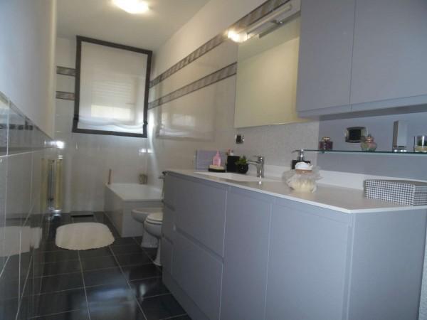 Appartamento in vendita a Alpignano, Con giardino, 100 mq - Foto 17
