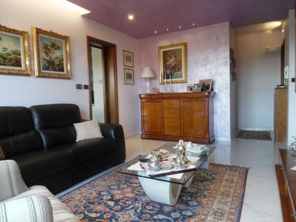 Appartamento in vendita a Alpignano, Con giardino, 100 mq - Foto 23