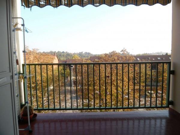 Appartamento in vendita a Alpignano, Con giardino, 100 mq - Foto 8