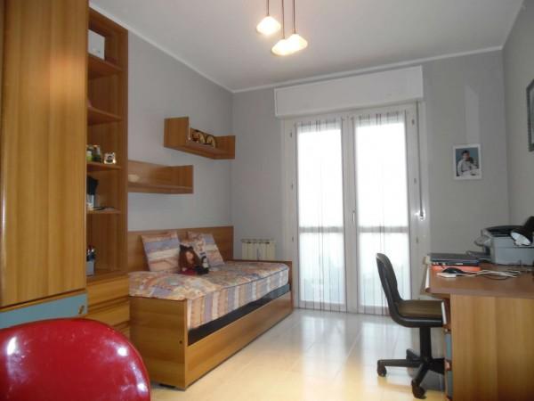 Appartamento in vendita a Alpignano, Con giardino, 100 mq - Foto 10