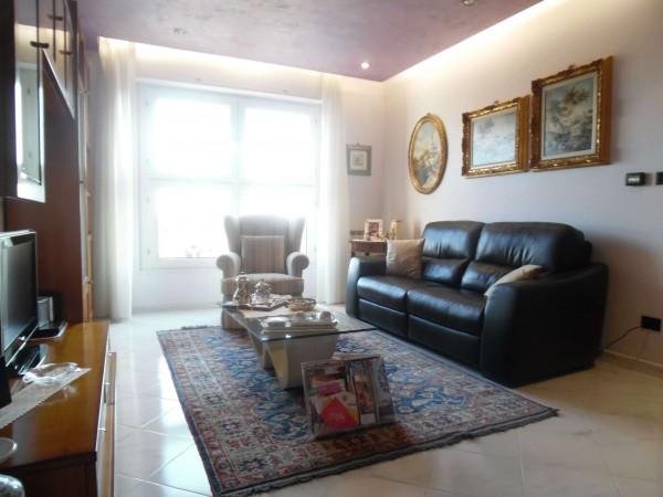 Appartamento in vendita a Alpignano, Con giardino, 100 mq - Foto 25