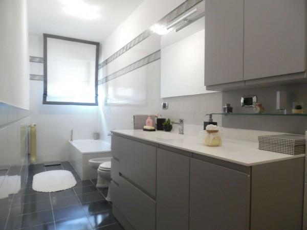Appartamento in vendita a Alpignano, Con giardino, 100 mq - Foto 16