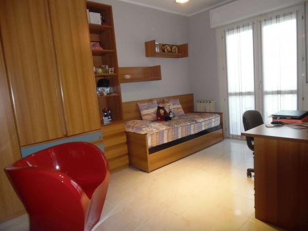 Appartamento in vendita a Alpignano, Con giardino, 100 mq - Foto 11