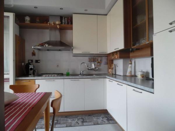 Appartamento in vendita a Alpignano, Con giardino, 100 mq - Foto 21