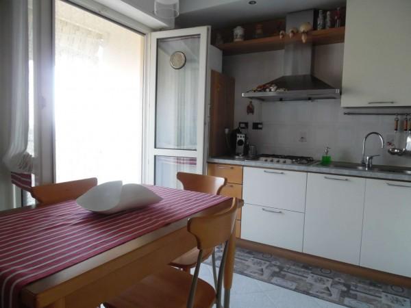 Appartamento in vendita a Alpignano, Con giardino, 100 mq - Foto 20