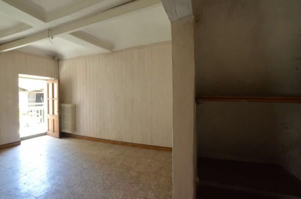 Casa indipendente in vendita a Avigliana, Con giardino, 190 mq - Foto 21