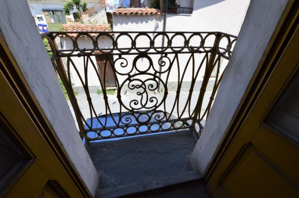 Casa indipendente in vendita a Avigliana, Con giardino, 190 mq - Foto 8