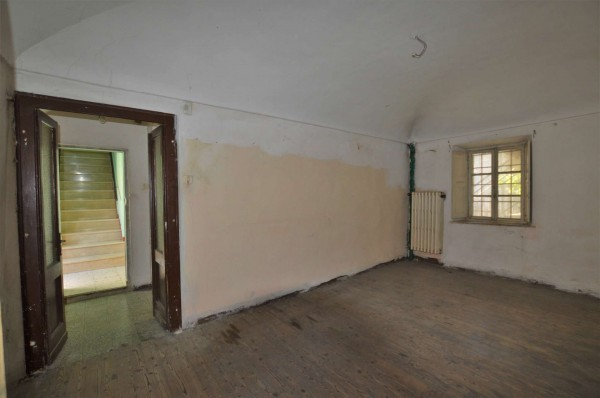 Casa indipendente in vendita a Avigliana, Con giardino, 190 mq - Foto 16