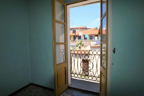 Casa indipendente in vendita a Avigliana, Con giardino, 190 mq - Foto 9