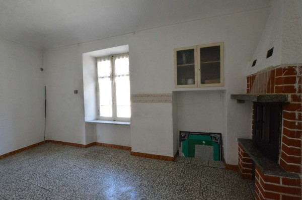 Casa indipendente in vendita a Avigliana, Con giardino, 190 mq - Foto 14
