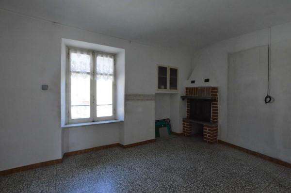 Casa indipendente in vendita a Avigliana, Con giardino, 190 mq - Foto 17