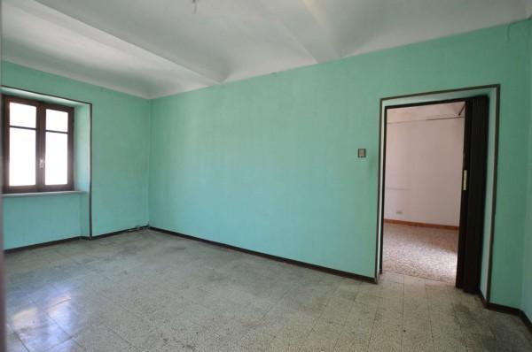 Casa indipendente in vendita a Avigliana, Con giardino, 190 mq - Foto 10