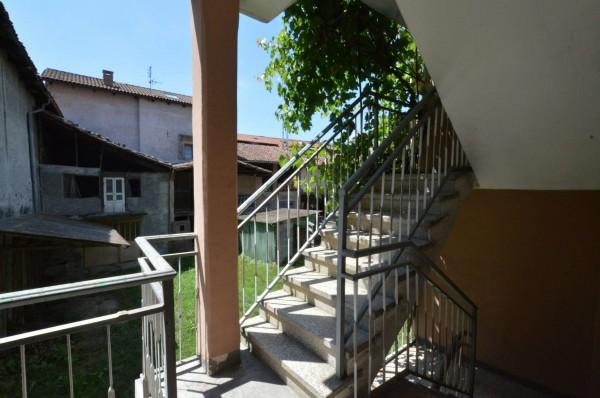 Casa indipendente in vendita a Avigliana, Con giardino, 190 mq - Foto 5