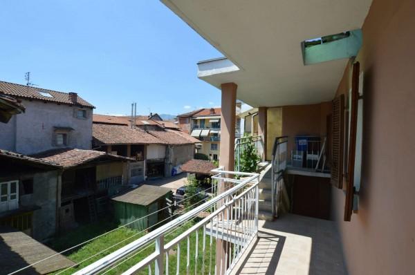 Casa indipendente in vendita a Avigliana, Con giardino, 190 mq - Foto 7