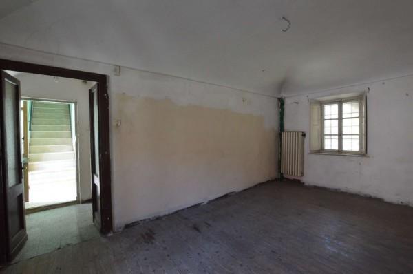 Casa indipendente in vendita a Avigliana, Con giardino, 190 mq - Foto 20