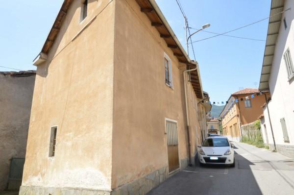 Casa indipendente in vendita a Avigliana, Con giardino, 190 mq - Foto 6