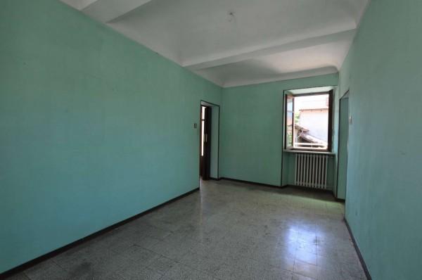 Casa indipendente in vendita a Avigliana, Con giardino, 190 mq - Foto 11