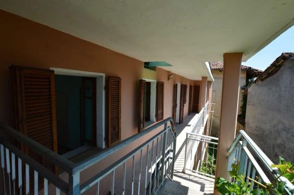 Casa indipendente in vendita a Avigliana, Con giardino, 190 mq - Foto 2