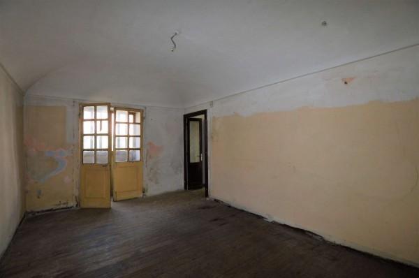 Casa indipendente in vendita a Avigliana, Con giardino, 190 mq - Foto 19