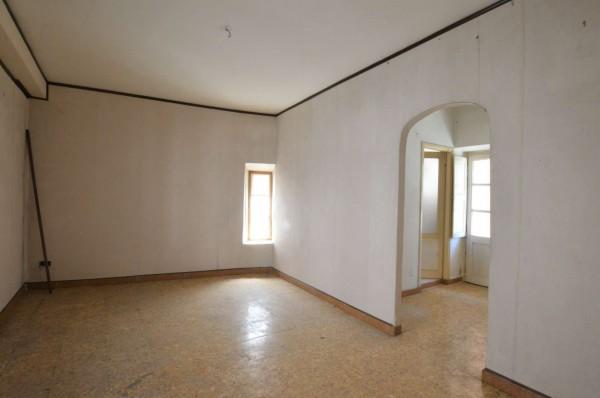 Casa indipendente in vendita a Avigliana, Con giardino, 190 mq - Foto 18