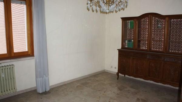 Appartamento in vendita a Ivrea, San Lorenzo, Con giardino, 95 mq - Foto 3