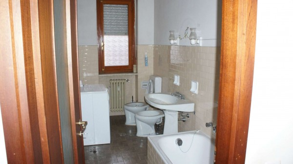 Appartamento in vendita a Ivrea, San Lorenzo, Con giardino, 95 mq - Foto 5