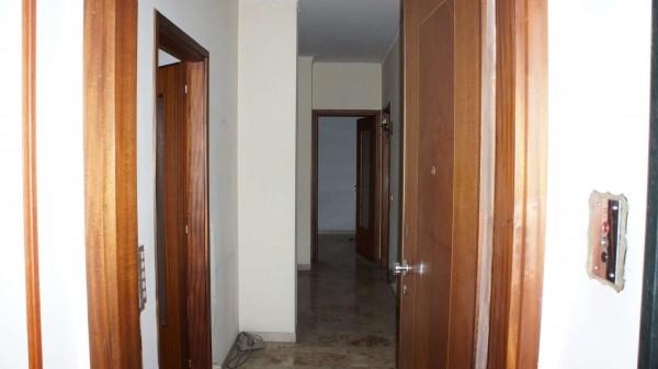 Appartamento in vendita a Ivrea, San Lorenzo, Con giardino, 95 mq - Foto 7