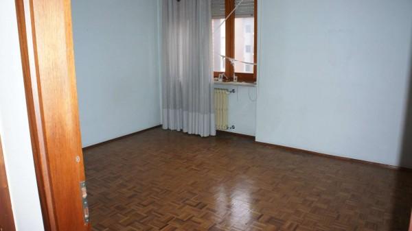 Appartamento in vendita a Ivrea, San Lorenzo, Con giardino, 95 mq - Foto 4