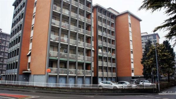 Appartamento in vendita a Ivrea, San Lorenzo, Con giardino, 95 mq - Foto 2