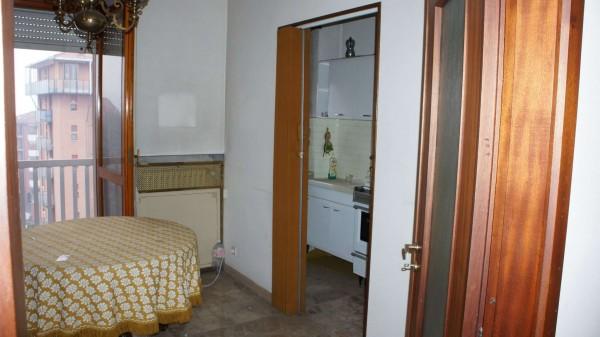 Appartamento in vendita a Ivrea, San Lorenzo, Con giardino, 95 mq - Foto 8