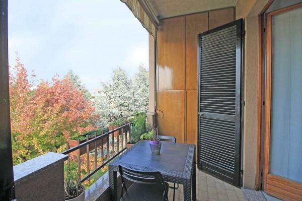 Appartamento in vendita a Pozzo d'Adda, Con giardino, 100 mq - Foto 5