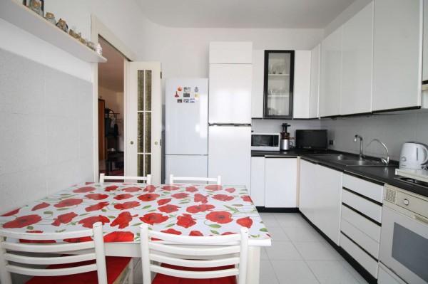 Appartamento in vendita a Pozzo d'Adda, Con giardino, 100 mq - Foto 15
