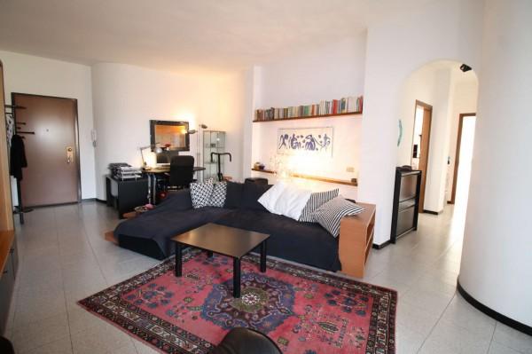 Appartamento in vendita a Pozzo d'Adda, Con giardino, 100 mq - Foto 18