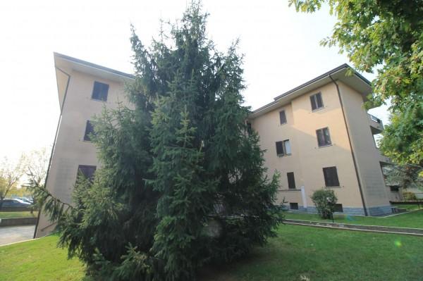 Appartamento in vendita a Pozzo d'Adda, Con giardino, 100 mq - Foto 3