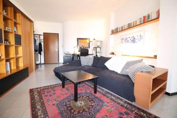 Appartamento in vendita a Pozzo d'Adda, Con giardino, 100 mq - Foto 17