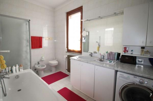Appartamento in vendita a Pozzo d'Adda, Con giardino, 100 mq - Foto 7