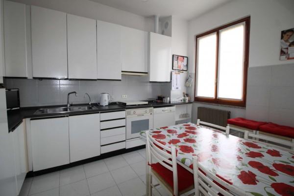 Appartamento in vendita a Pozzo d'Adda, Con giardino, 100 mq - Foto 13