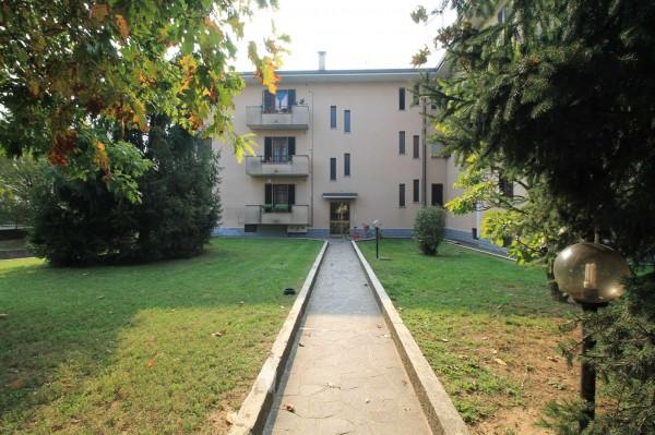 Appartamento in vendita a Pozzo d'Adda, Con giardino, 100 mq - Foto 19