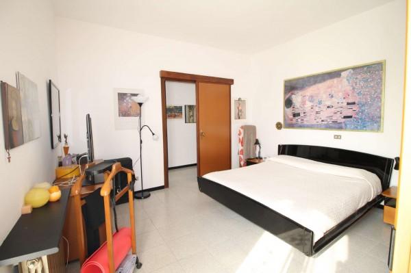 Appartamento in vendita a Pozzo d'Adda, Con giardino, 100 mq - Foto 10