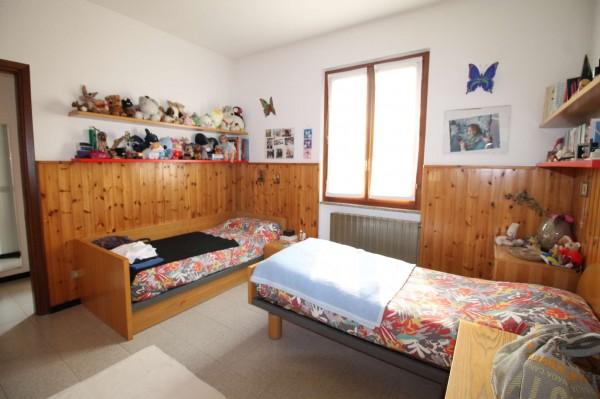 Appartamento in vendita a Pozzo d'Adda, Con giardino, 100 mq - Foto 8