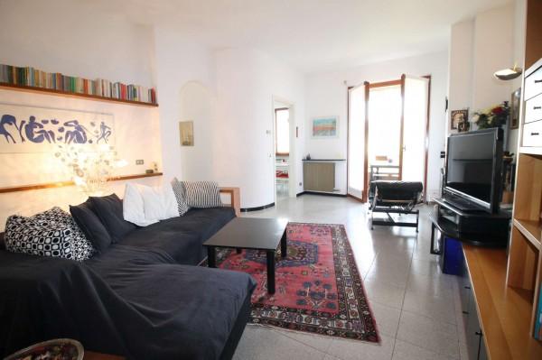 Appartamento in vendita a Pozzo d'Adda, Con giardino, 100 mq - Foto 16